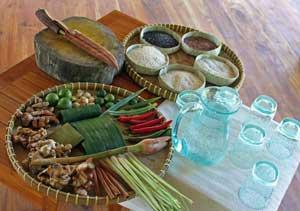 cooking class bali asli